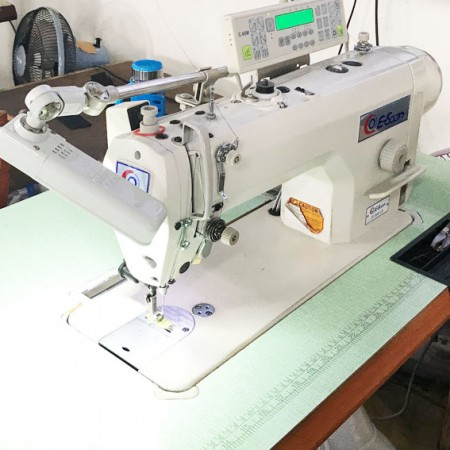 Lockstitch Machine