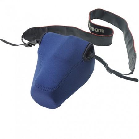 Neoprene DSLR Case Sleeve (Camera Bag) with Hook&Loop closure - Neoprene DSLR Case Sleeve with Hook&Loop closure