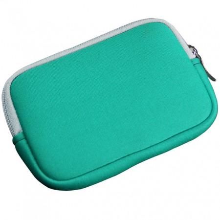 Neoprene Portable Hard Drive Case (HDD case)
