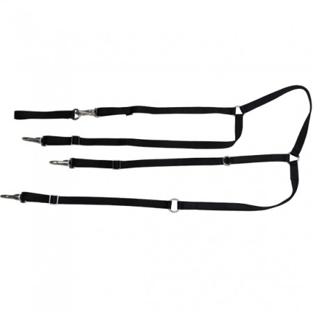 Horse Nylon Harness - Horse Nylon Harness