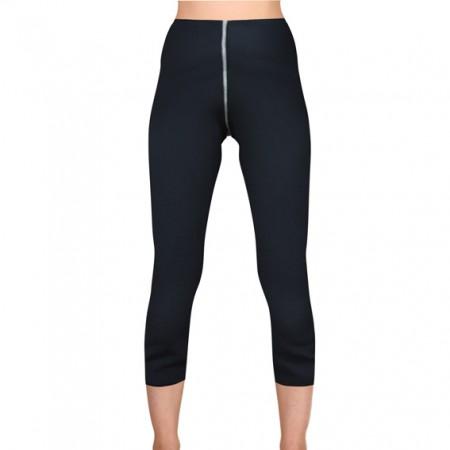 Fitness Leggings Calf-Length Pants