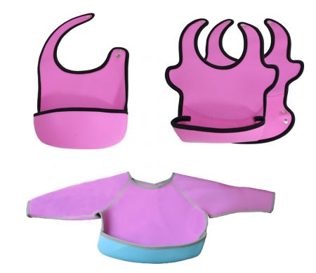 Bib - Customized Different Types of Baby Bib