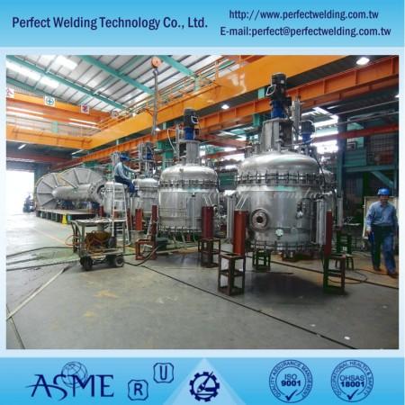 Hastelloy C276 Fabrication Product