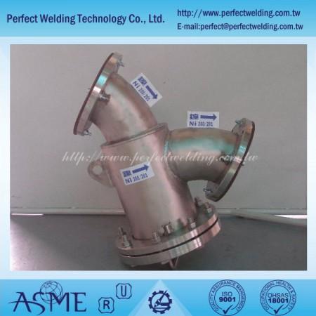 Spezielles Metallherstellungsprodukt