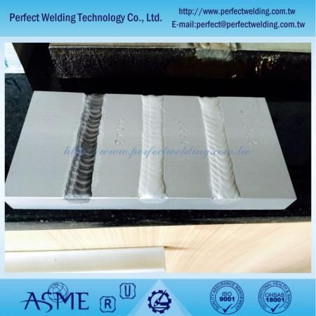 Aluminum Welding Repair
