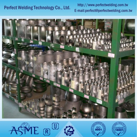 二相ステンレス鋼製フィルターパイプ継手 - 二相ステンレス鋼製フィルターパイプ継手