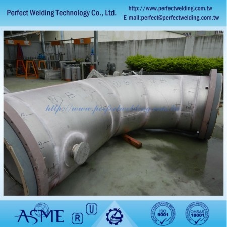 Hastelloy-Legierung c276 Piping - Hastelloy Alloy Piping