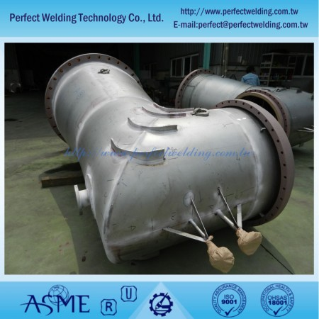 Hastelloy Alloy Piping