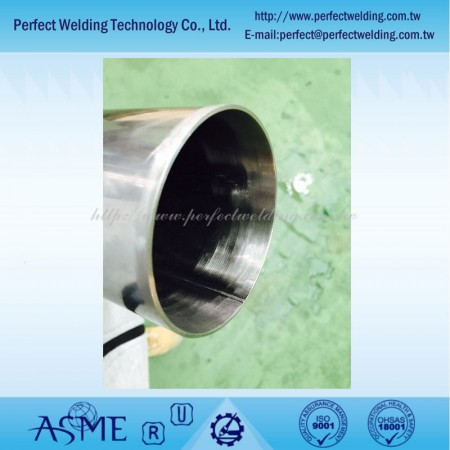Hastelloy Alloy Welded Tube