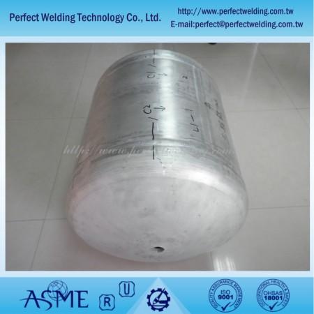 客制化铝产品