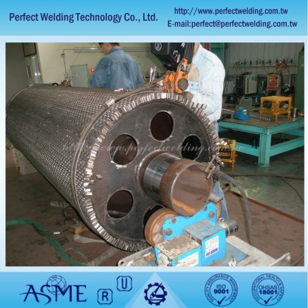 Titanium Product for Paper Pulp Industry - Titanium Product for Paper Pulp Industry