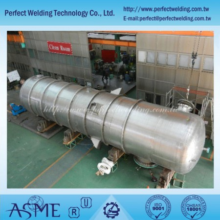 ジルコニウム金属タンク - ジルコニウム金属タンク