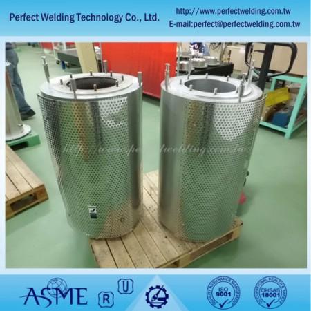 電子産業 - OEM設備