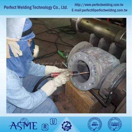 Sửa chữa thiết bị kim loại đặc biệt