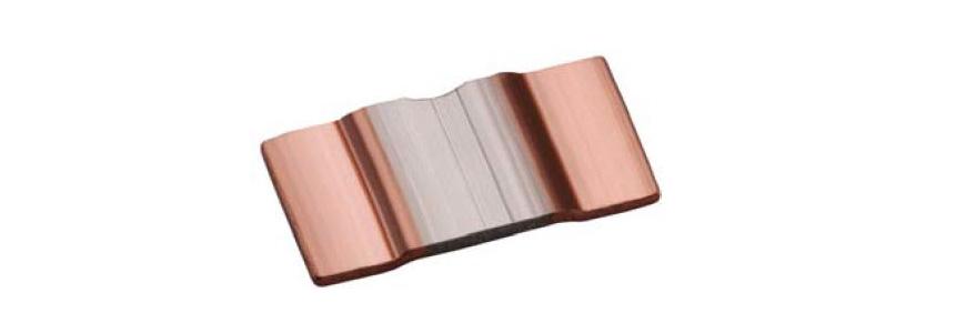Chip Shunt Resistor - LRS Series