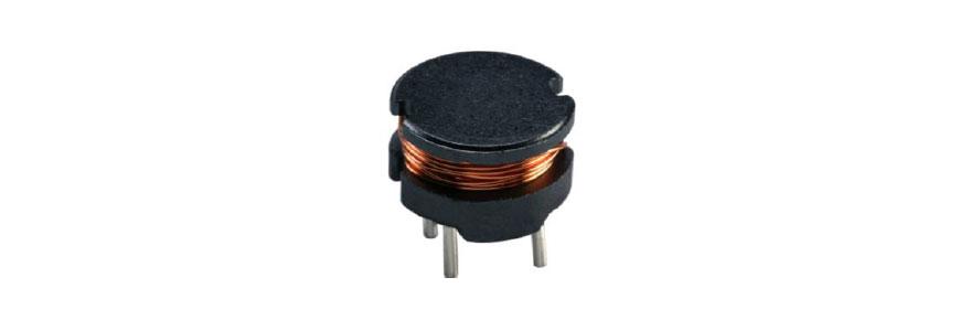 DIP Power Inductor - DRGH Series