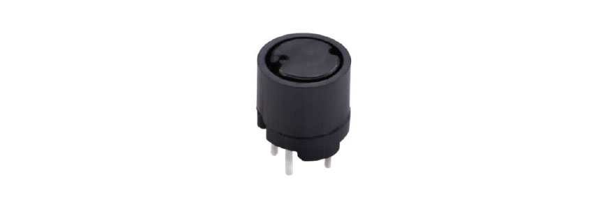 DIP Power Inductor - DRGR Series
