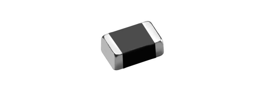 Cuentas de chip multicapa - Serie CBM