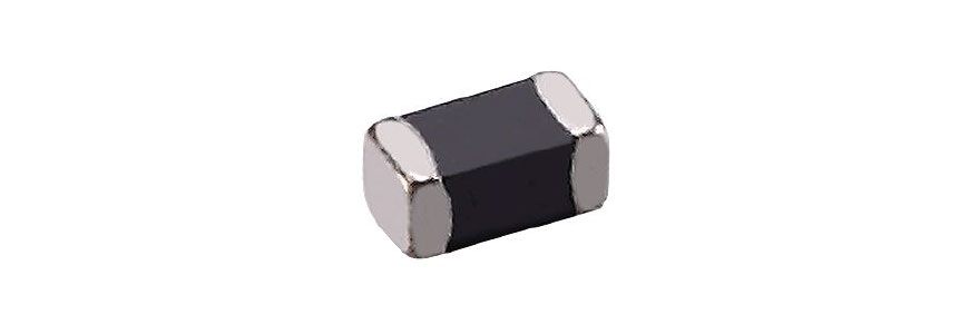 Multilayer Ferrite Chip Inductor - ML Series