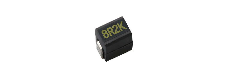 Wire Wound Chip Inductor(Ferrite) - NL Series