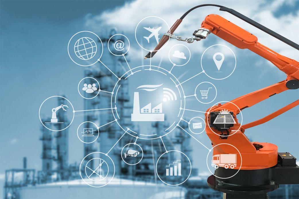 Résistances dans les applications industrielles