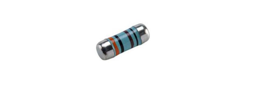 MELF High Voltage Resistor - CSRH Series