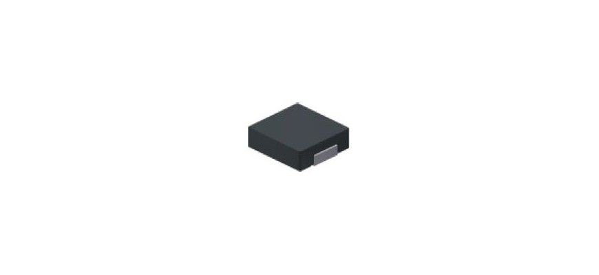 Shielded Molding SMD Power Inductor - SDN Series
