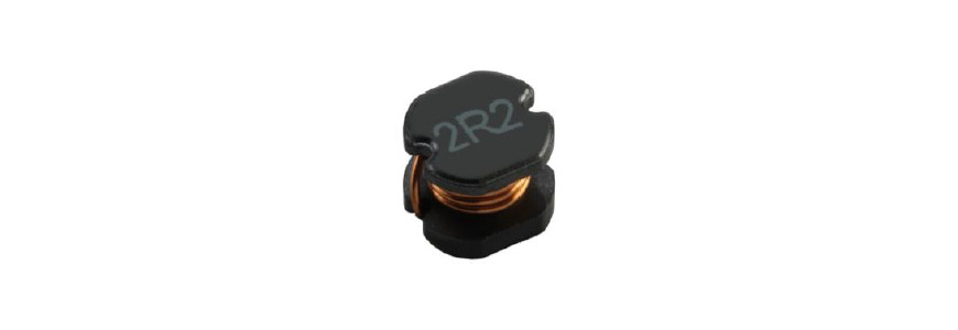 SMD Power Inductor - PCD Series