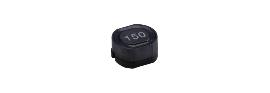 Shielded SMD Power Inductor - PCDS Series