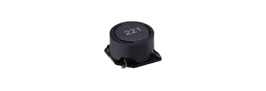 Shielded SMD Power Inductor - PCDR Series