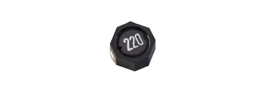Shielded SMD Power Inductor - PDRH Series