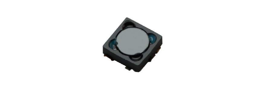 Shielded SMD Power Inductor - SCDA Series
