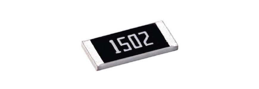 Automotive Grade Chip Resistor - CR..A Series