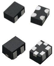 Thin Film Common Mode Filters - CMT Series