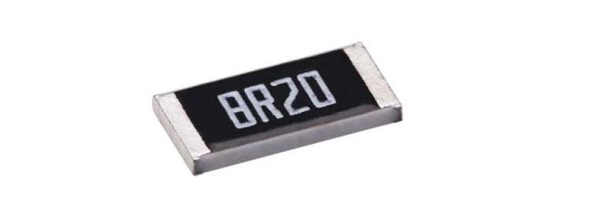 Thin Film Precision Chip Resistor - AR Series