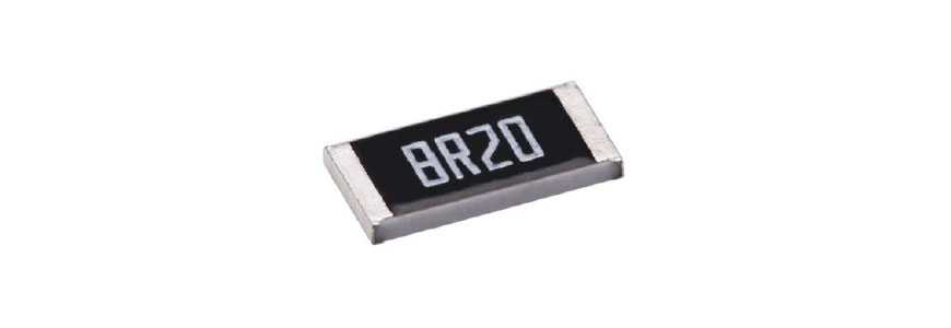 Automotive Grade Thin Film Precision Chip Resistor - AR..A Series
