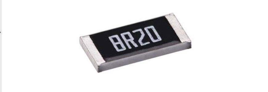 Thin Film Chip Resistor - ARG Series