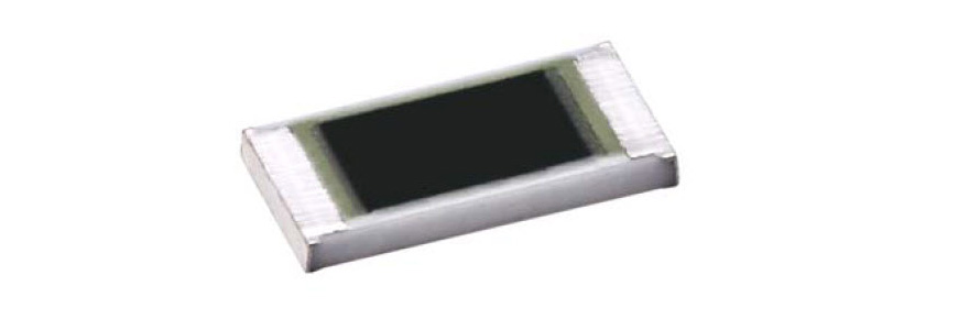 Trimmable Thick Film Chip Resistor - RT Series