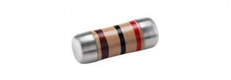 Carbon Film Resistor (CFS Series) - Carbon Film Resistor - CFS Series