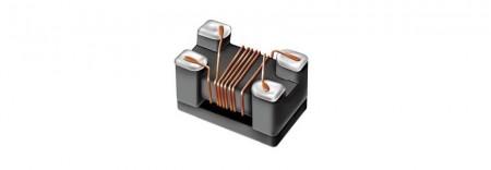 Filtro de modo común ( Serie CM) - Choke de modo común de chip - Serie CM