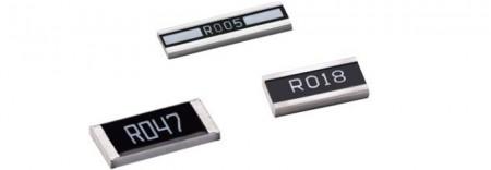 Current Sensing Chip Resistor (CS..A Series) - Automotive Grade Current Sensing Chip Resistor - CS..A Series
