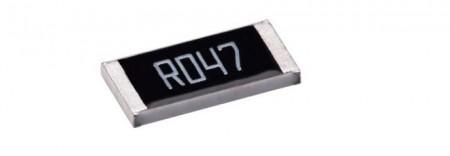 厚膜低コスト抵抗器(RSシリーズ) - 電流検出厚膜チップ抵抗器-RSシリーズ
