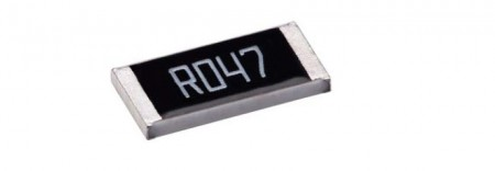 Thick Film Low Cost Resistor (RS Series) - Current Sensing Thick Film Chip Resistor - RS Series