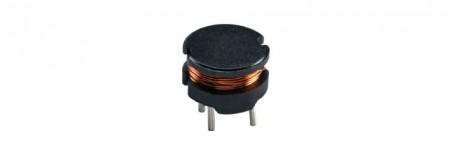 DIP Power Inductor (DRGH Series)