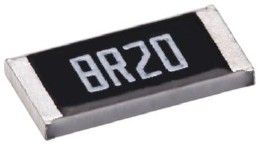 High Power Thin Film Chip-weerstand (ARP-serie) - Krachtige dunnefilm-chipweerstand - ARP-serie