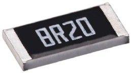 Resistencia de chip de película fina de alta potencia (serie ARP) - Resistencia de chip de película fina de alta potencia - Serie ARP