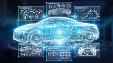 自動車用途の抵抗器 - 自動車用途の抵抗器