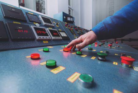 Resistores em aplicação de gerenciamento de energia - Resistores em aplicação de gerenciamento de energia