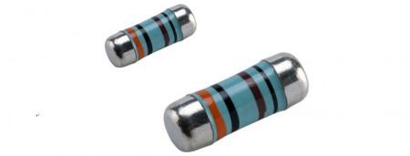 Metal Film Precision Resistor (CSR Series) - Metal Film Precision Resistor - CSR Series