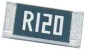 Metaalfolie Chip vaste weerstand (MF-serie) - Vaste weerstand met metalen foliechip - MF-serie